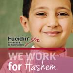 Award for Fucidin-Fucicort campaign