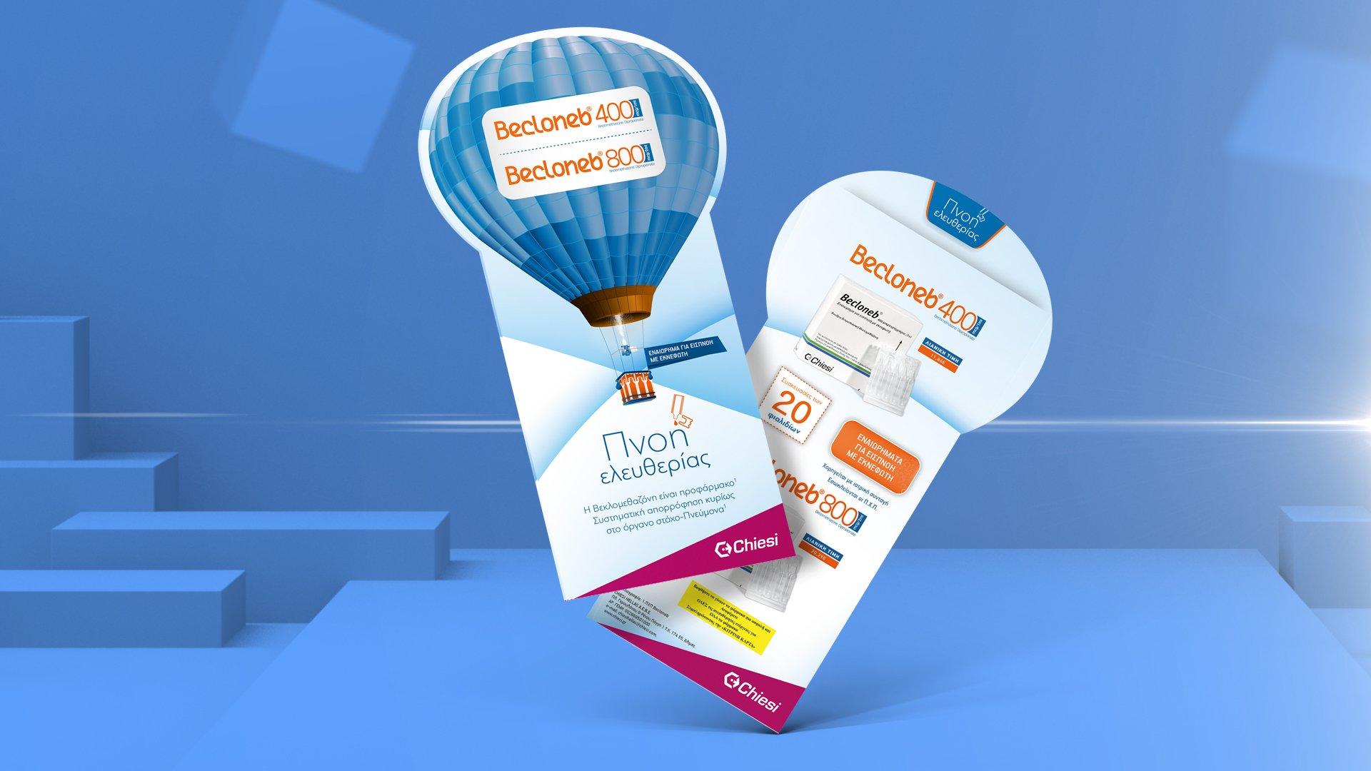 Becloneb Web Campaign